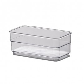 Organizador 15cmX7,5cmX5,2cm Diamond-PARAMOUNT