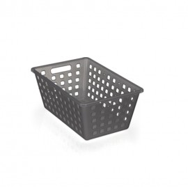 Caixa Organizadora Square 2  4,2 litros - Arthi
