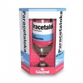 Taça de chopp Paracetaloka 300 ml