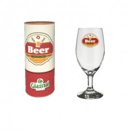 Taça para Cerveja 330 ml -Beer