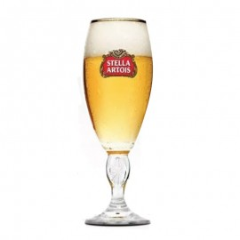 Conjunto 4 Taças Stella Artois- STELLAARTOIS