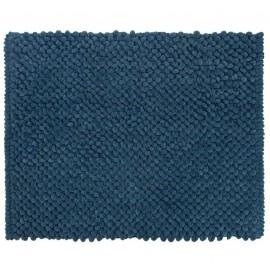Tapete De Banheiro Micropop Azul Petróleo- CAMESA