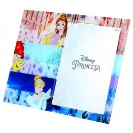 Porta Retrato 13X18cm Princesa- ETILUX