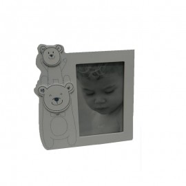 Porta Retrato Mdf Little Bear 10x15cm- YAZI
