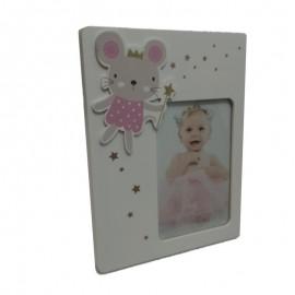Porta Retrato Mdf Fairy V 10X15cm- YAZI