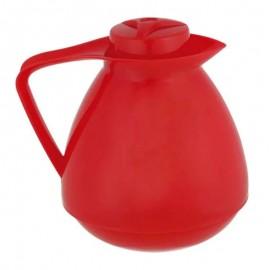Bule Térmico 650ml Amare Vermelho- MOR