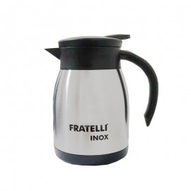 Bule Térmico De Inox 580Ml- FRATELLI