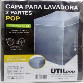 Capa Para Lavadora Pop M-ÚTIL