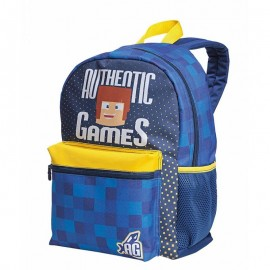 Mochila Authentic Games Original- SESTINI