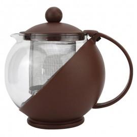 Bule Para Chá Com Infusor 750ml-CLINK