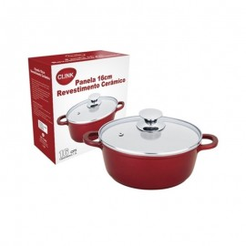 Panela Cook Max Series 16cm-CLINK
