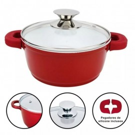 Panela Cook Max Series 18cm-CLINK