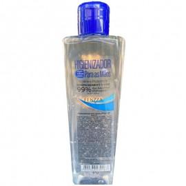 Conjunto Com 10 Higienizador Para As Mãos- FENZZA