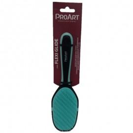 Escova Flexi Glide Azul Tiffany- PROART