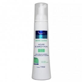 Mousse De Limpeza Facial Derme Control- NUPILL