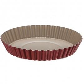 Forma Redonda Para Torta E Bolo 26cm- TRAMONTINA