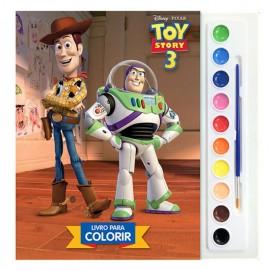 Aquarela Toy Story Disney- DCL