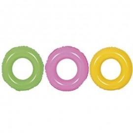Boia Infantil Redonda Color Cores Sortidas 60 Cm- MIMO STYLE