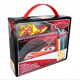 Conjunto Fun Box Carros Disney- DCL