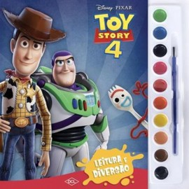 Kit Aquarela Toy Story Disney- DCL