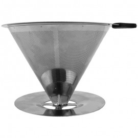 Filtro De Café Aço Inox 7,5Cm- CLINK
