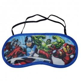 Máscara De Dormir Avengers- ETILUX